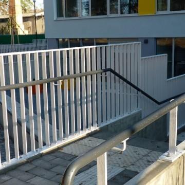 Sanierung der Robert-Koch-Grundschule Niemegk