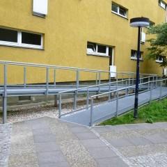 Hervorragend Referenzen | Bauschlosserei Wieland GmbH YP33
