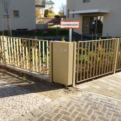 Häufig Referenzen | Bauschlosserei Wieland GmbH ZF16